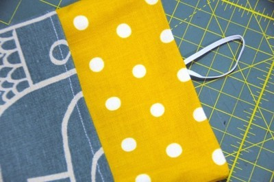 How to make a pda. A Simple Kindle Fire Slip Case - Step 11
