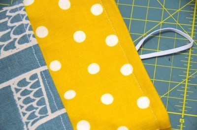 How to make a pda. A Simple Kindle Fire Slip Case - Step 12