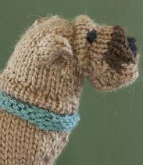 How to make a dog plushie. Shar Pei - Step 7