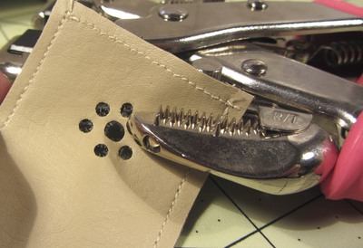 How to sew a bow clutch. Bow Clutch - Step 13