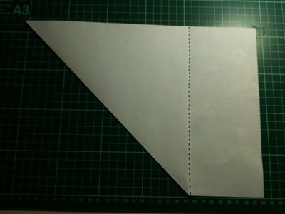How to Fold a Paper Crane (with Pictures) - wikiHow | 300x400