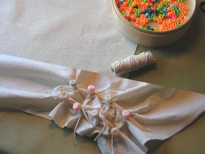 How to tie-dye . Tie Dye In The Washing Machine - Step 4