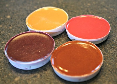 How to make a lip gloss. Make A Lip Palette - Step 12