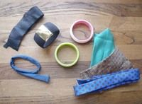 Small arm party  materials