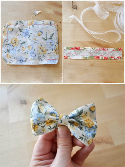 How to make a bow bracelet. Mother S Day Jewelry Gifts  Bow Bracelet Diy  - Step 1
