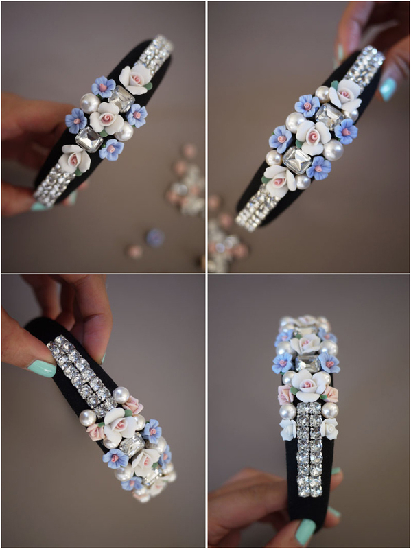 Cool Diy Jewelry Ideas Stunning Hair Accessories How