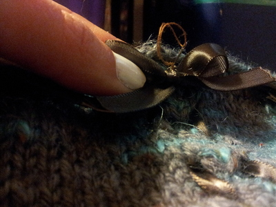 How to make a zipper pouch. Makeup Pouch/ Pencil Case - Step 4
