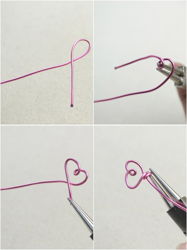 Wire Pattern Diy - Tools •