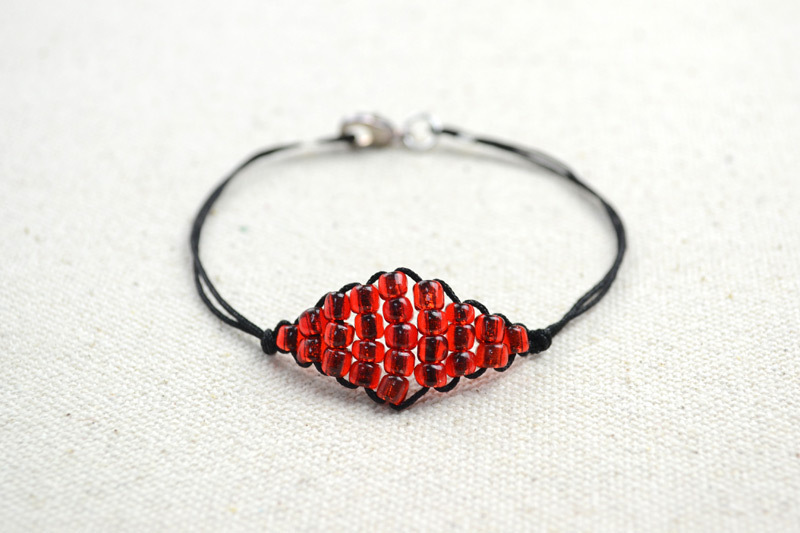 hemp bracelet patterns with pictures 183 how to braid a
