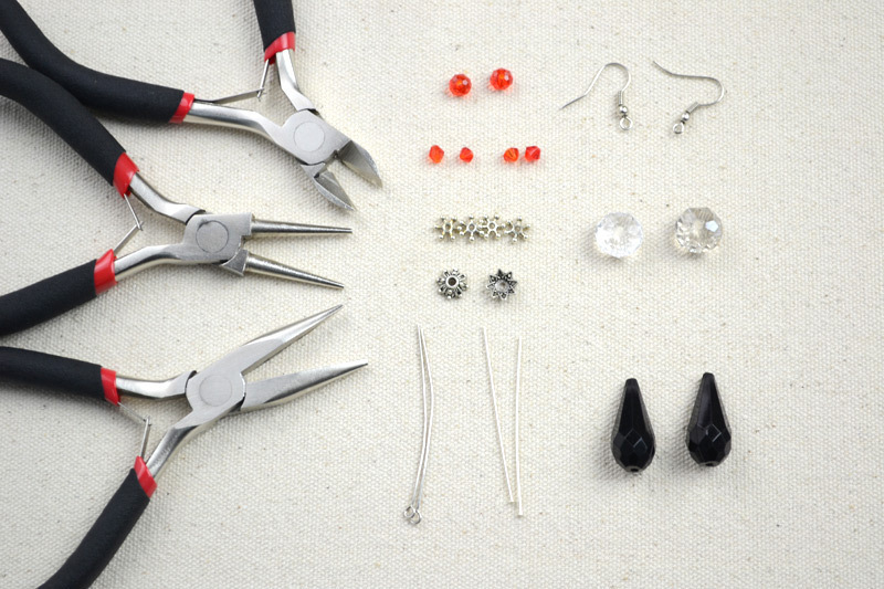 Diy Earrings Ideas How To Bead In Limited Time