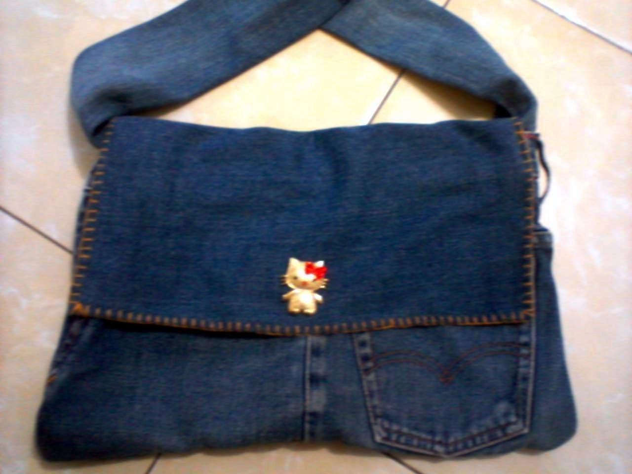 cb2d0f5a01 How To Make A Purse Out Of Old Jeans - Best Purse Image Ccdbb.Org
