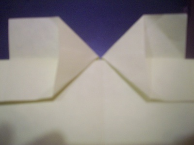How to make an envelope. Heart Envolope - Step 14