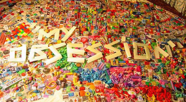 Eraser Fanatic
