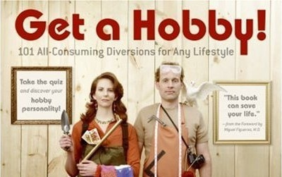 Get A Hobby Competition
