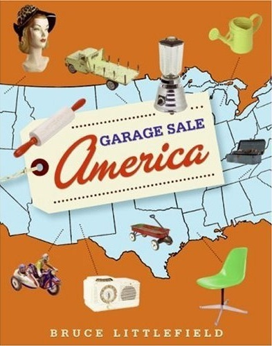 Garage Sale America Competition