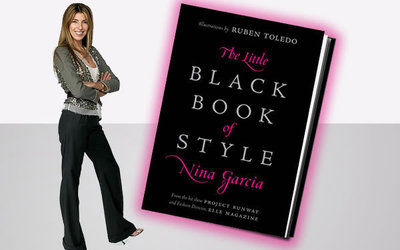 Little Black Book Competition