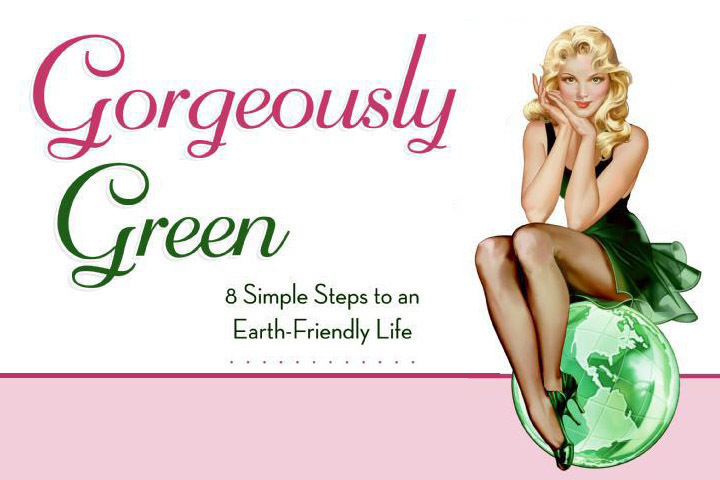 Gorgeously Green Competition