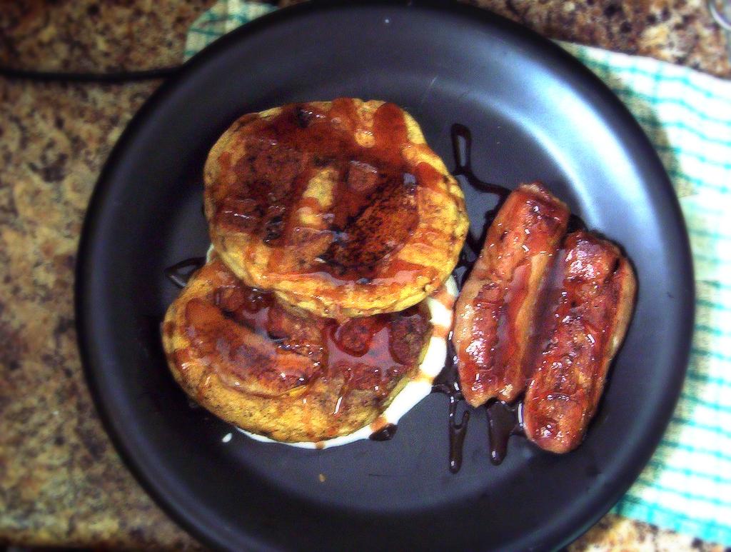 Pancake Resistance