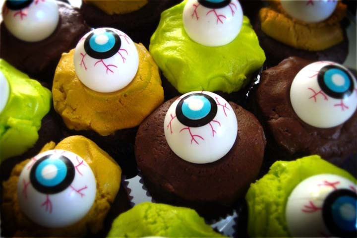 Horror-cakes!