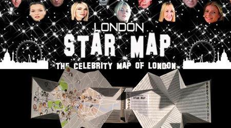London Star Map