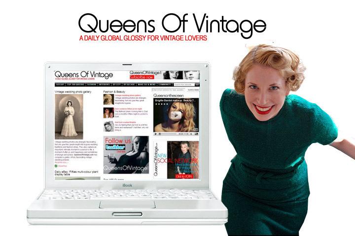 Queens Of Vintage