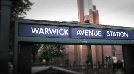 Mr Warwick Ave