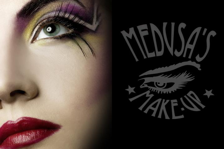 Medusa's Make-Up