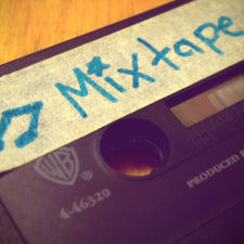 Driving Mixtape