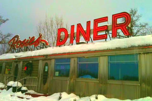 Death Of The Diner