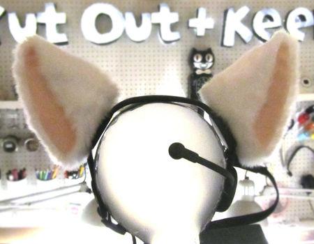 Brainwave Cat Ears
