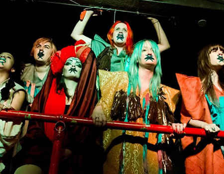 Gaggle Girl Choir