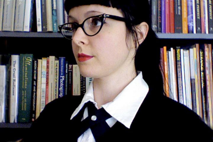 Flapper Girl Lady Ties