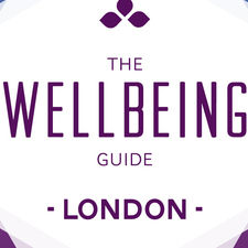 Wellbeing guide to London