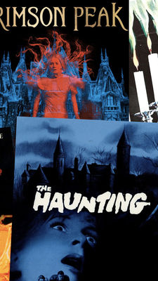 Classic Gothic Horror Movie Picks
