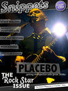 Issue 1 - The Rock Star Issue