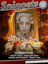 Issue12 - Day Of The Dead Issue