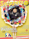 Issue 20 - The Happiness Issue