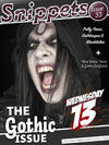 Issue 33 - The Gothic Issue
