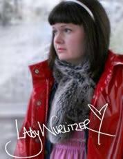 Lady Wurlitzer aka Carrie Maclennan