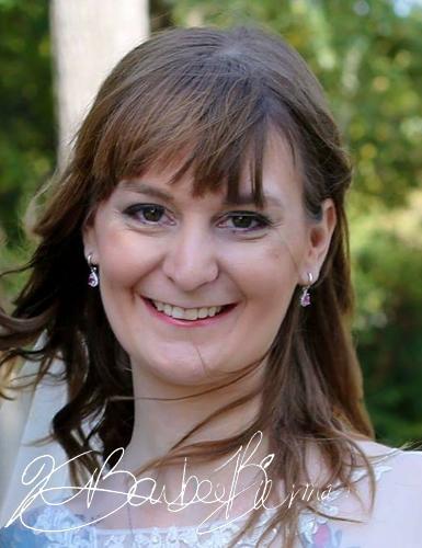 Kristina Barbee-Biermann