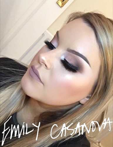 Emily Casanova