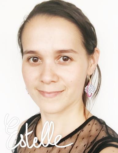 Estelle CAGNAT