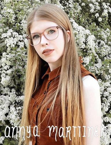 Annya Karina Marttinen