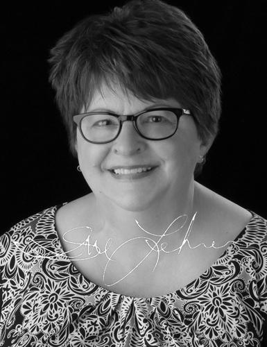Sue Lehrer