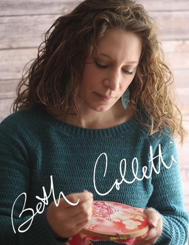 Beth Colletti