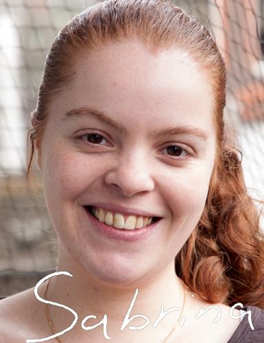 Sabrina Somers