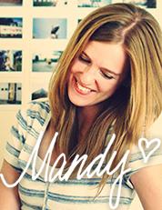 Mandy Crandell