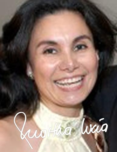 Martha Lucia Gomez - Malu Gomez