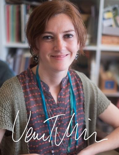 Vesna Taneva-Miller