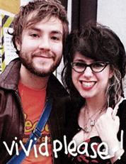 Vicky & David
